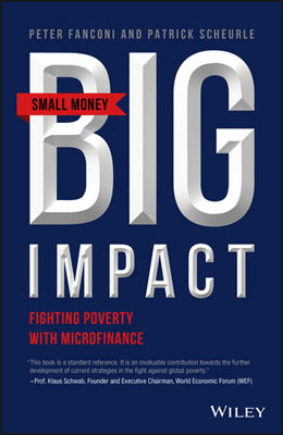 Small Money Big Impact: Fighting Poverty with Microfinance reid hoffman angel investing the gust guide to making money and having fun investing in startups