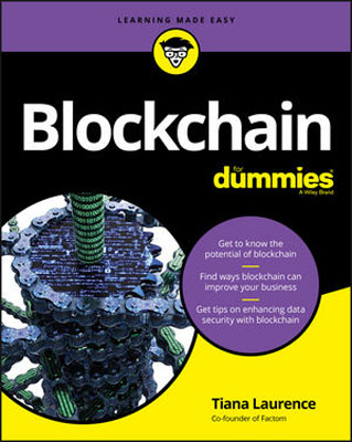 Blockchain For Dummies only a promise