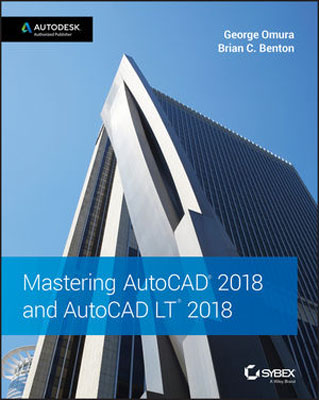 Mastering AutoCAD 2018 and AutoCAD LT 2018 david byrnes autocad 2014 for dummies