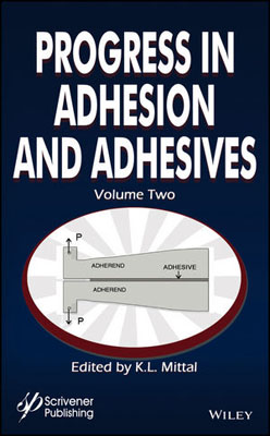 Progress in Adhesion and Adhesives bolted joints in laminated composites