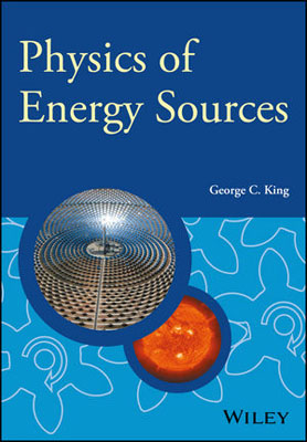 Physics of Energy Sources