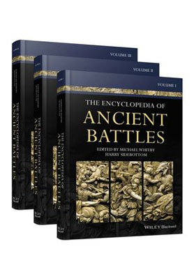 Encyclopedia of Ancient Battles the american spectrum encyclopedia the new illustrated home reference guide