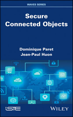 Secure Connected Objects lightweight and robust security for applications in internet of things