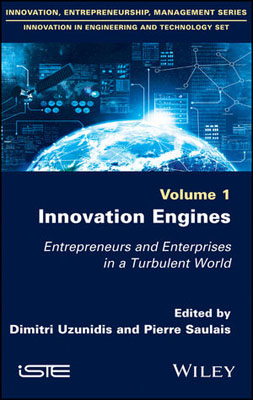 Innovation Engines: Entrepreneurs and Enterprises in a Turbulent World henry chesbrough open services innovation rethinking your business to grow and compete in a new era