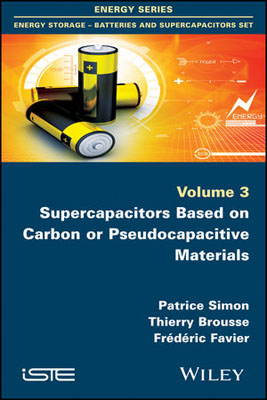 Supercapacitors Based on Carbon or Pseudocapacitive Materials seeing things as they are