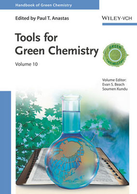 Handbook of Green Chemistry, Tools for Green Chemistry инфлюцид капли 30мл