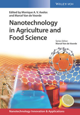 Nanotechnology in Agriculture and Food Science affair of state an