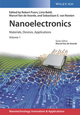 Nanoelectronics: Materials, Devices, Applications, 2 Volumes a princess of mars