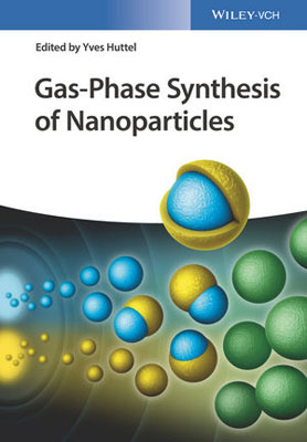 Фото Gas-Phase Synthesis of Nanoparticles synthesis and studies on the properties of ferritic nanoparticles