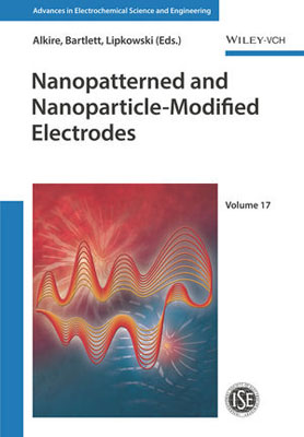 Nanopatterned and Nanoparticle-Modified Electrodes advances in carbohydrate chemistry and biochemistry 52