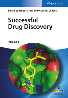Successful Drug Discovery, Volume 2 drug discovery and design