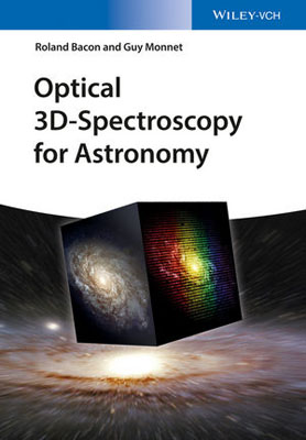 Optical 3D-Spectroscopy for Astronomy alon dadon imaging spectroscopy from space applied for geological mapping