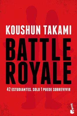 Battle Royale battle royale