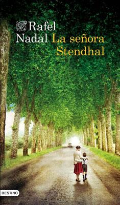 La Senora Stendhal la maldicion de la reina leonor