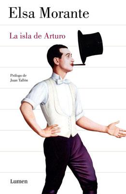 La Isla De Arturo un padre de pelicula