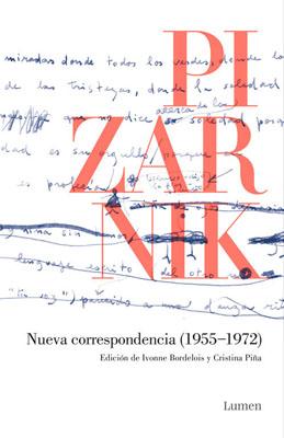Nueva Correspondencia: 1955-1972