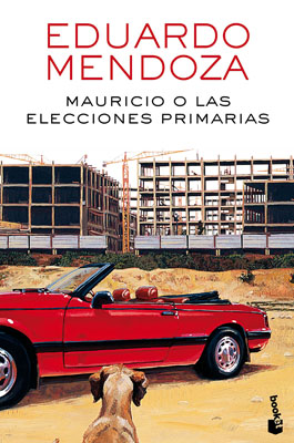 Mauricio O Las Elecciones Primarias mauricio relli настенные часы mauricio relli armonia