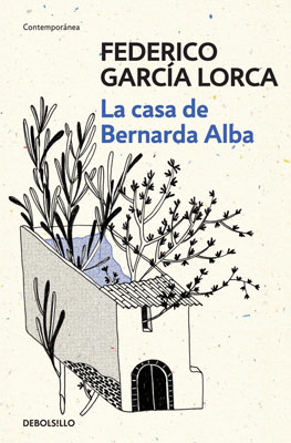 La Casa De Bernarda Alba trilogia del baztan