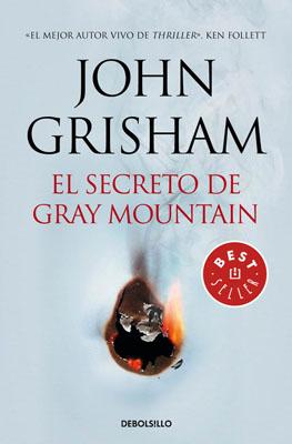El Secreto De Gray Mountain el secreto del oraculo