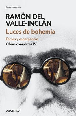 Luces De Bohemia maestra