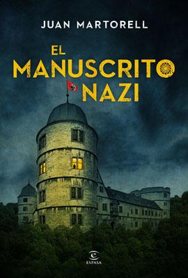 El Manuscrito Nazi el manuscrito de nieve
