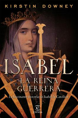 Isabel, La Reina Guerrera la maldicion de la reina leonor