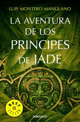La Aventura De Los Principes De Jade el senor de los naufragios