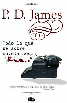 Todo Lo Que Se Sobre Novela Negra g la novela de gaudi