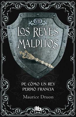 De Como Un Rey Perdio Francia carta de batalla por tirant lo blanc