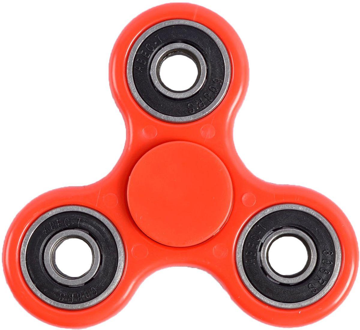 Fidget Spinner Спиннер цвет красный спиннер fidget spinner megamind mini м7322 black