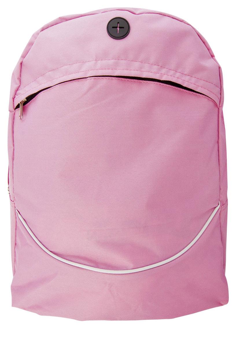 Action! Рюкзак цвет розовыйAB2004/2Мягкий рюкзак Action! имеет одно основное отделение на застежке-молнии. На лицевой стороне имеется большой карман на молнии и отверстие для наушников. Рюкзак имеет тканевую ручку для переноски в руке. Задние лямки снабжены светоотражающими полосками и регулируются снизу.