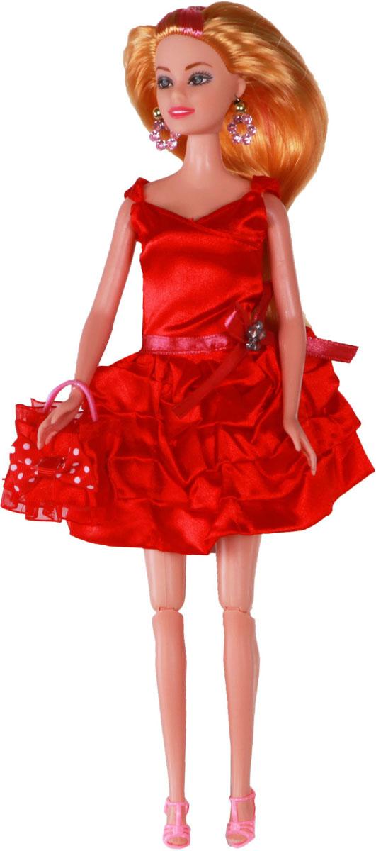 Yako Кукла Натали M6576-12