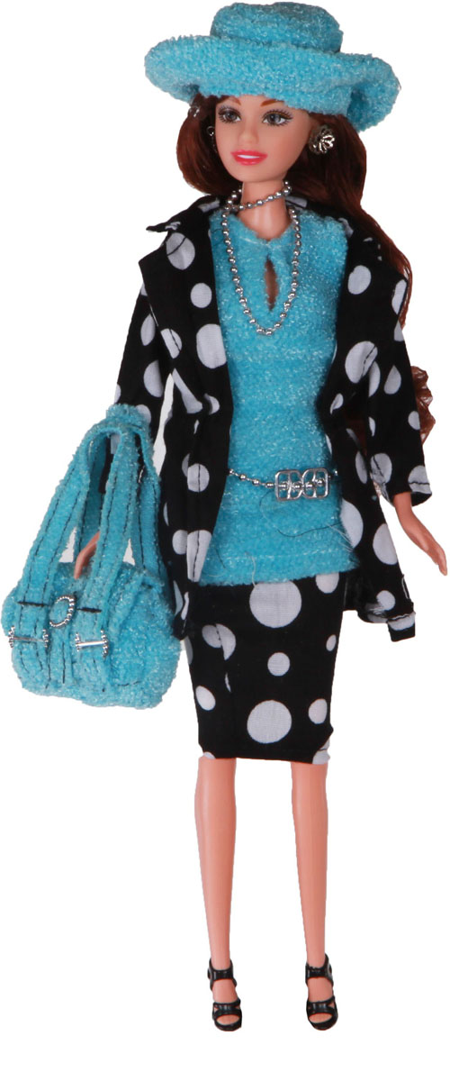 Yako Кукла Натали M6576-5 кукла yako m6576 5