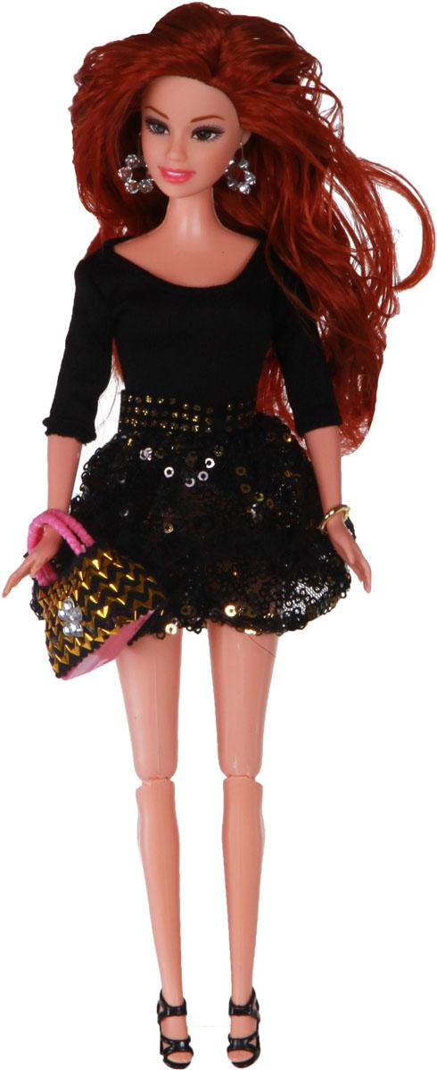 Yako Кукла Натали M6576-7 кукла yako m6576 5