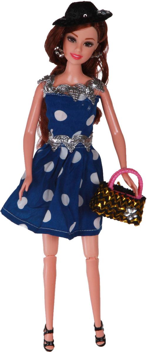 Yako Кукла Жанетт M6577-2
