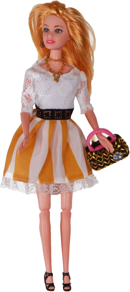 Yako Кукла Жанетт M6577-3