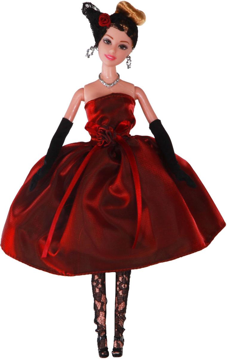Yako Кукла Софи M6579-3 куклы и одежда для кукол yako кукла софи m6579 4