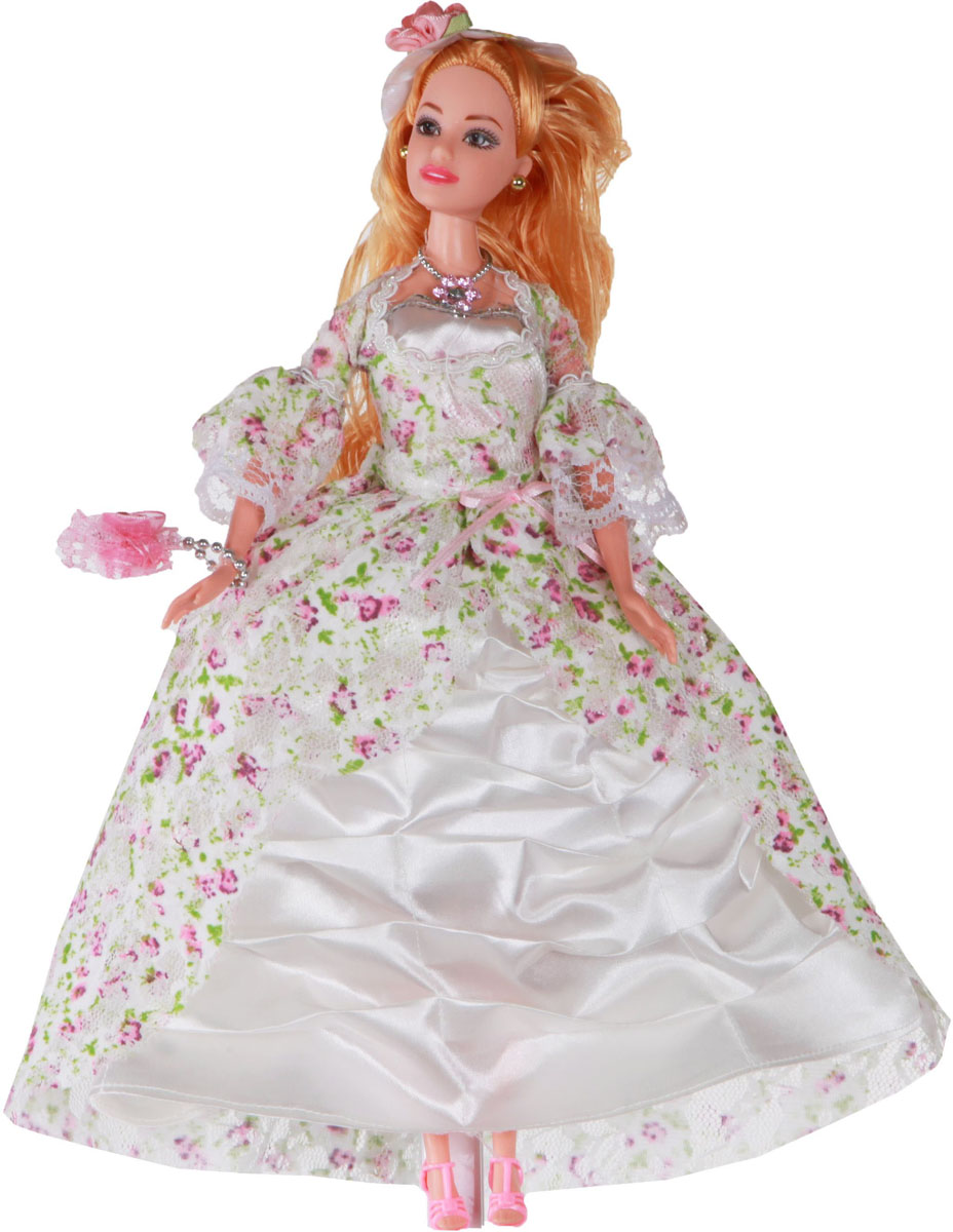Yako Кукла Софи M6579-6 куклы и одежда для кукол yako кукла софи m6579 4