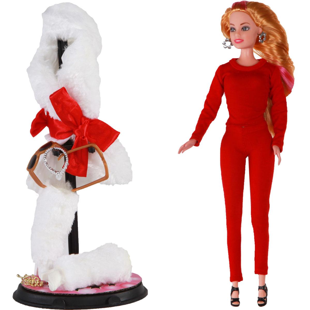 Yako Кукла Натали M6581-1 куклы и одежда для кукол yako кукла софи m6579 4