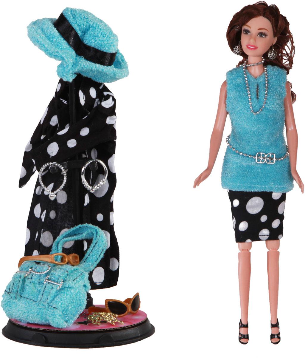 Yako Кукла Натали M6581-3 куклы и одежда для кукол yako кукла софи m6579 4