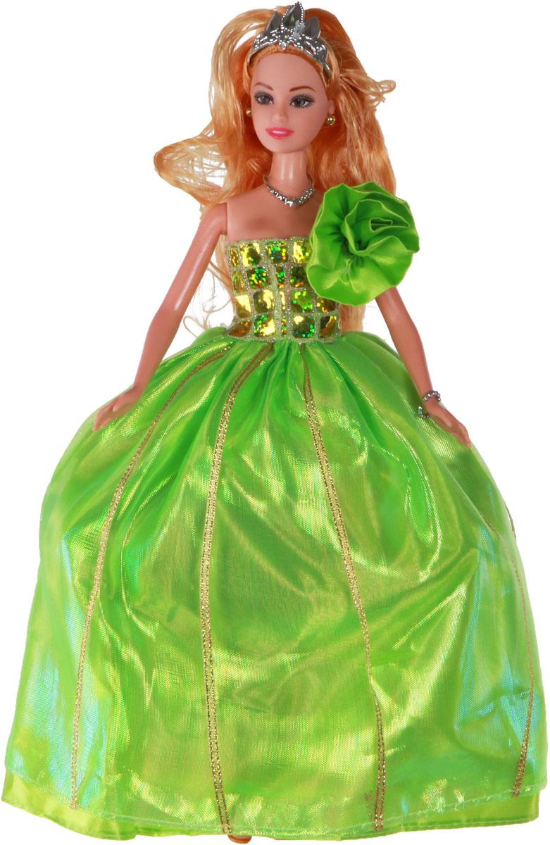 Yako Кукла Софи M6586-3 игрушка кукла с аксессуарами yako