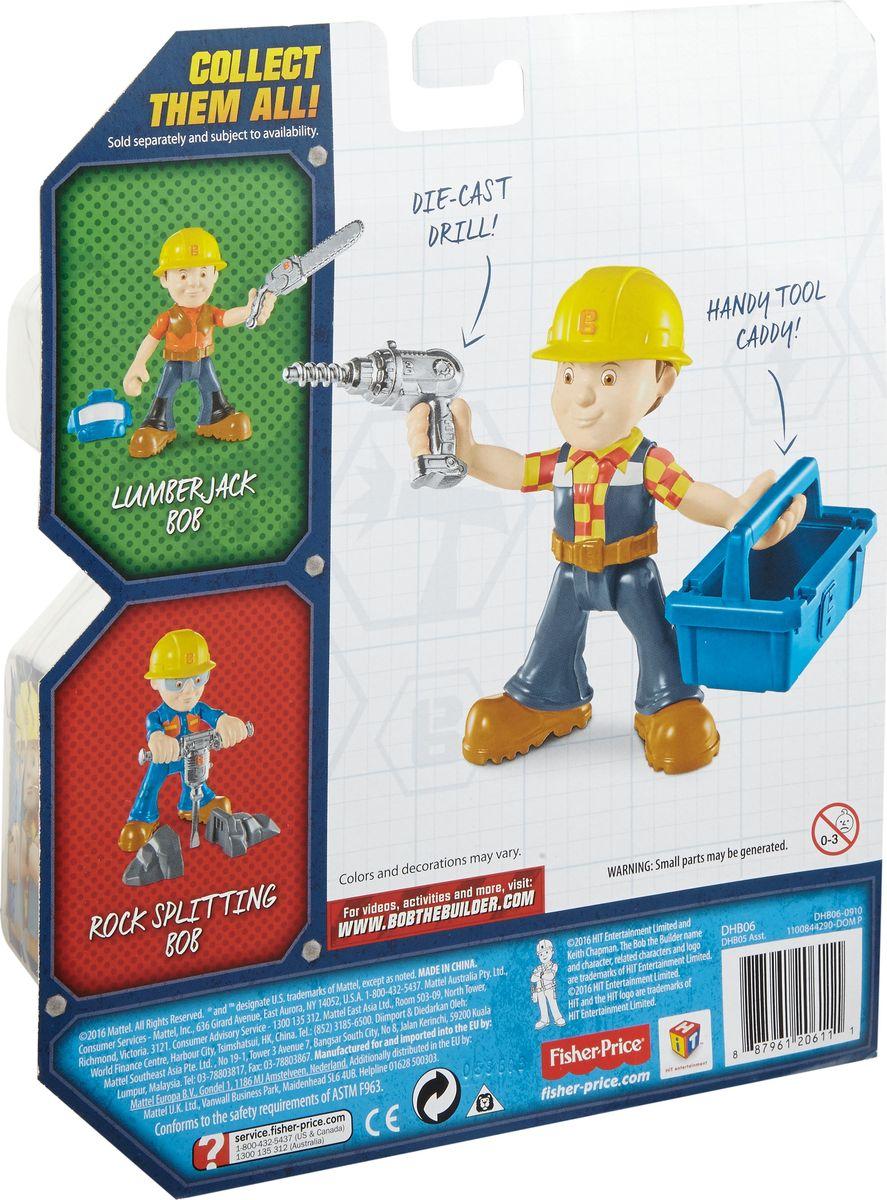 Bob the BuilderИгровой набор Repair& Build Bob