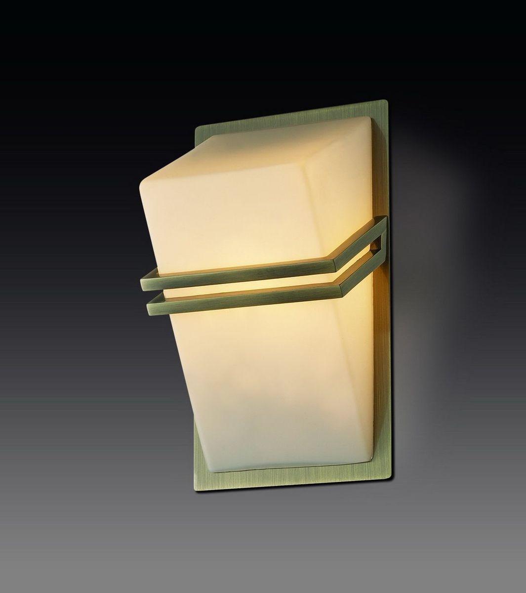 Светильник настенный Odeon Light Tiara, 1 х G9, 40W. 2023/1W2023/1W