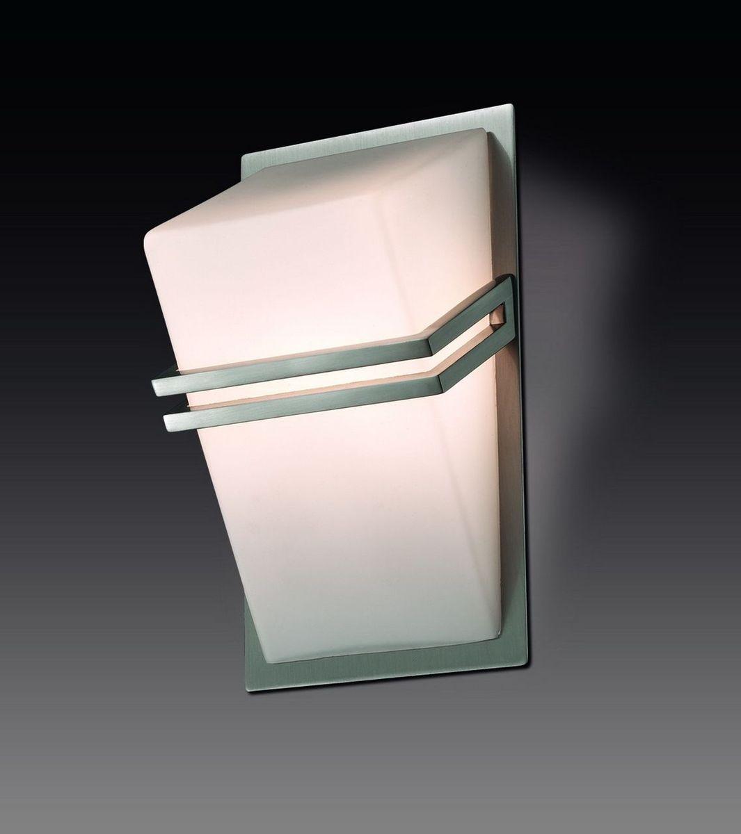 Светильник настенный Odeon Light Tiara, 1 х G9, 40W. 2025/1W2025/1W