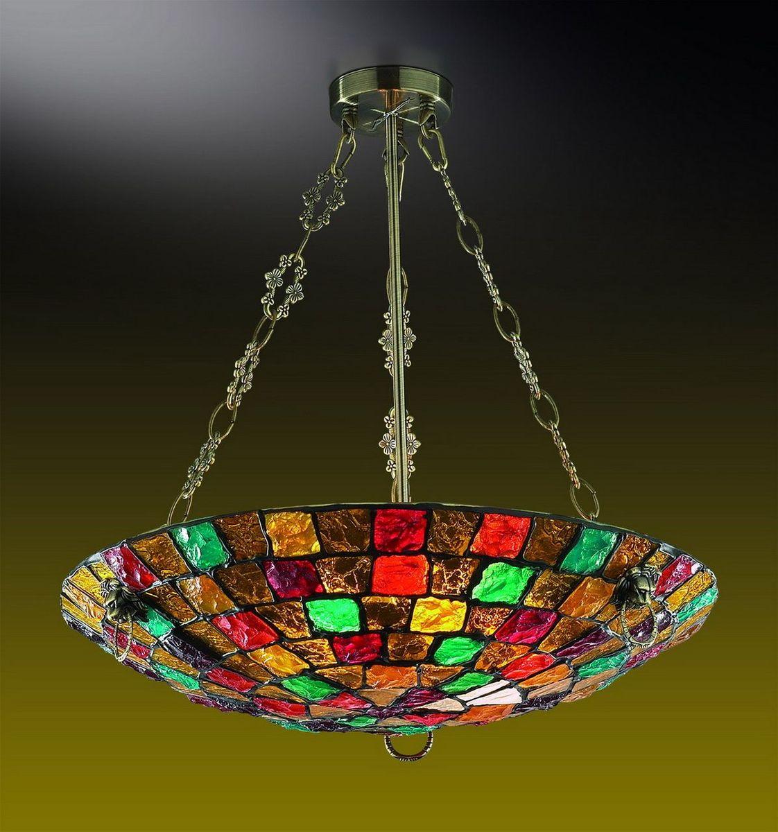 Светильник подвесной Odeon Light Velute, 5 х E27, 60W. 2094/5C2094/5C