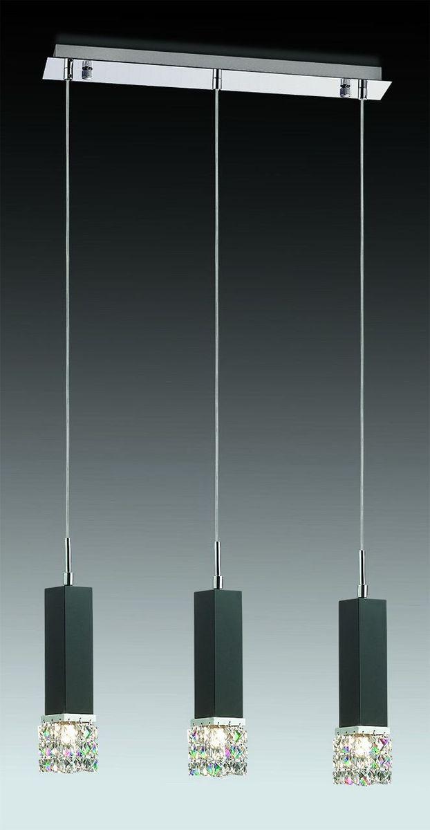 Светильник подвесной Odeon Light Allen, 3 х G9, 40W. 2206/32206/3