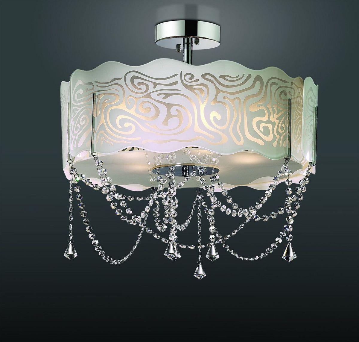 Светильник потолочный Odeon Light Sinti, 9 х G9, 40W. 2243/9C2243/9C