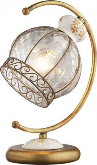 Лампа настольная Odeon Light Asula, 1 х E14, 40W. 2278/1T2278/1T