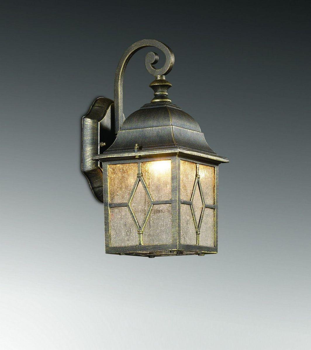 Светильник уличный настенный Odeon Light Lartua, 1 х E27, 60W. 2309/1W2309/1W