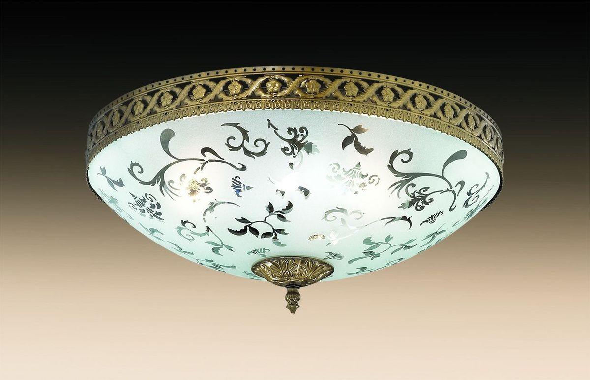 Светильник потолочный Odeon Light Wesli, 3 х E27, 60W. 2547/32547/3